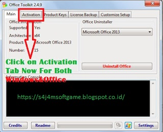 Microsoft Toolkit 2.5 Final, Activator For Windows and Office Download