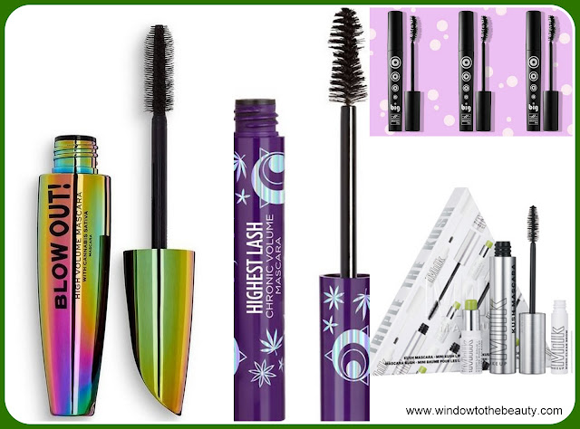 cannabis mascaras