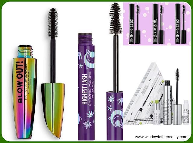 cannabis mascaras