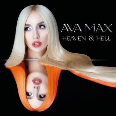 Ava Max - Heaven & Hell (2020) - Album Download, Itunes Cover, Official Cover, Album CD Cover Art, Tracklist, 320KBPS, Zip album