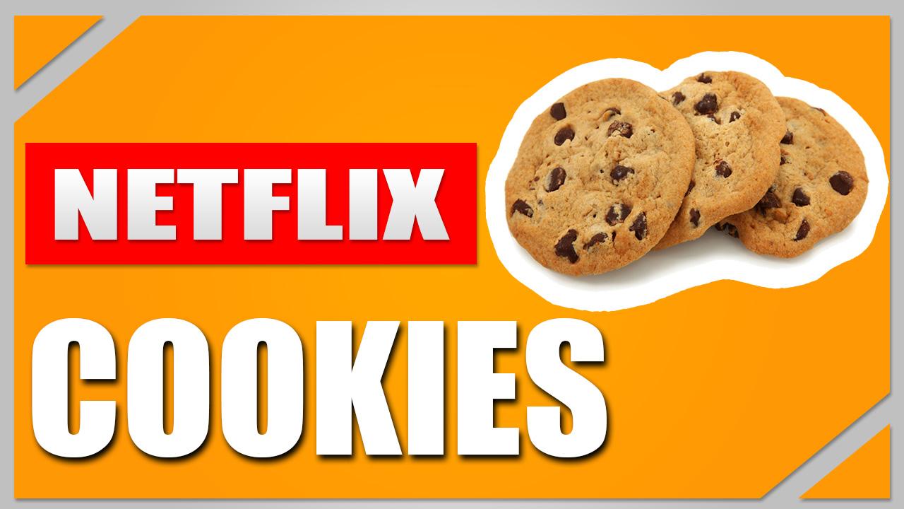 Cookies Netflix