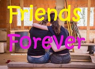 girl friends forever images