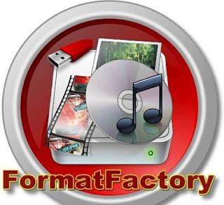 تحميل برنامج فورمات فاكتوري 2018 للكمبيوتر - Format Factory مجانا عربي