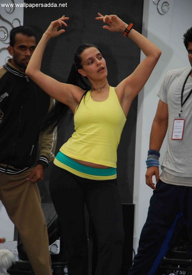 Neha Dhupia Armpit  Daily Best And Popular-5956