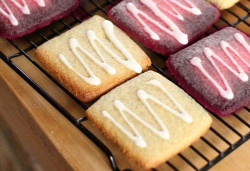 cara membuat cookies coklat vanila renyah istimewa