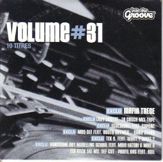 Into The Groove Vol.31 (1999) VBR kbps