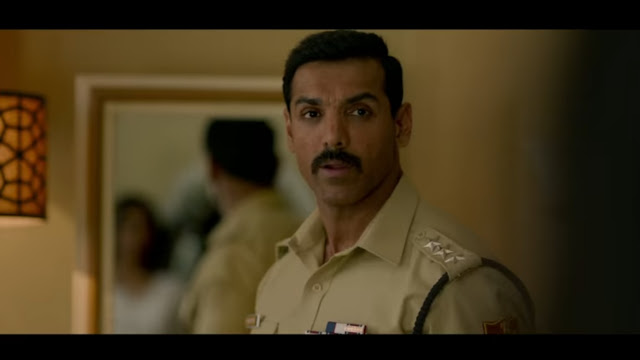 Batla House: Why John Abraham said Our film industry is not a secular !