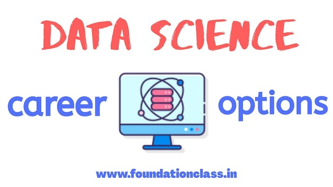 Superb Career Option in Data Science ( More About Data Scientists)