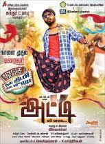 Atti (2016) Full Tamil Movie Watch Online Free