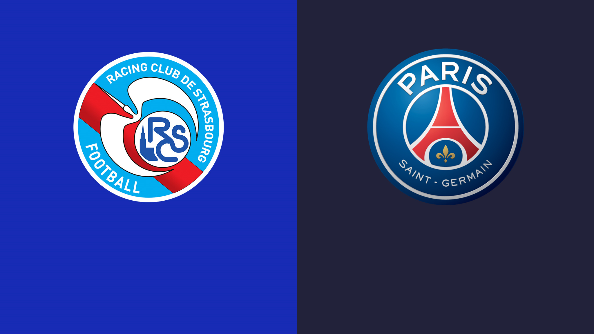 Paris Saint-Germain vs Strasbourg