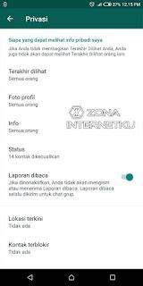 Fitur Whatsapp Lengkap Yang Tersembunyi Dan Terbaru 2