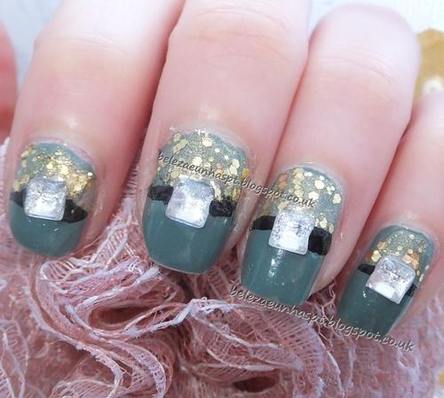 Nail Art simples