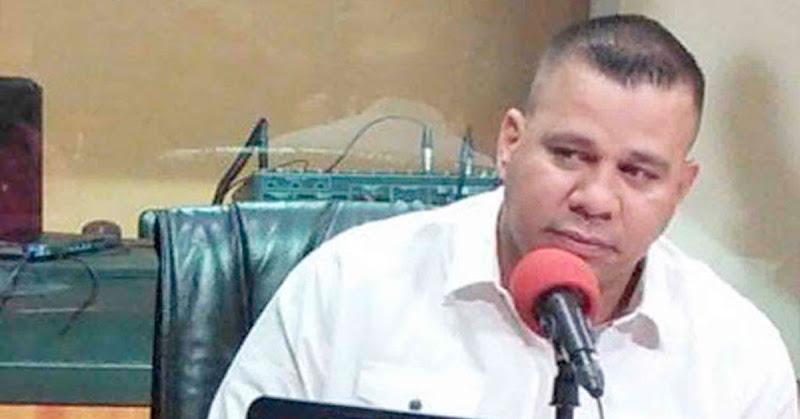 Le cayeron a tiros al Vice-ministro de hospitales en la Valle-Coche