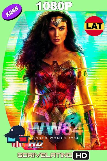 Wonder Woman 1984 (2020) HMAX WEB-DL 1080p x265 Latino-Ingles MKV