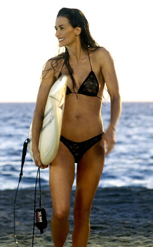 most memorable movie swimsuits