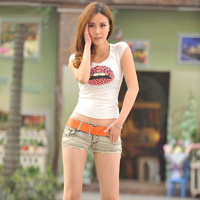 Model Celana Wanita yang Nyaman Dipakai