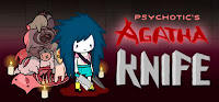 Agatha Knife Game Logo