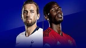 اون لاين مشاهدة مباراة مانشستر يونايتد وتوتنهام بث مباشر بتاريخ 13-1-2019 الدوري الانجليزي اليوم بدون تقطيع