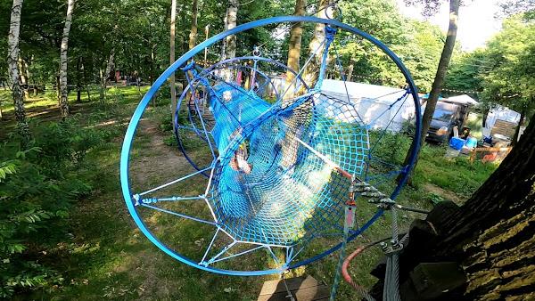 Park Linowy Ktowice urodziny