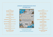 Literary Landscapes Blog Tour