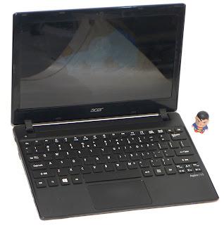 Laptop Acer Aspire V5-131 Second di Malang