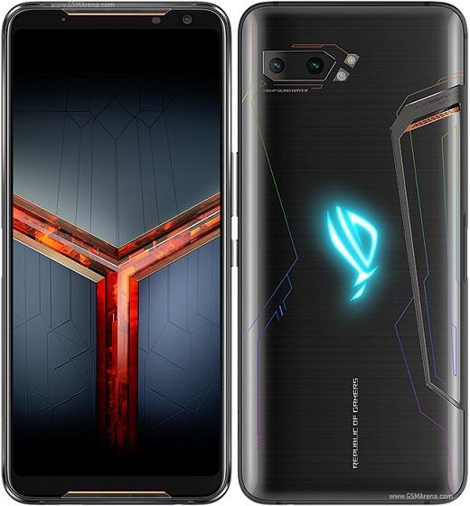 Perbandingan ROG Phone dan Black Shark 2 Pro, Ponsel Gaming Terbaru Dengan Spek Gahar