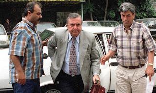 Τουρκία: Δολοφονήθηκε ο πρώην υπουργός Εθνικής Άμυνας