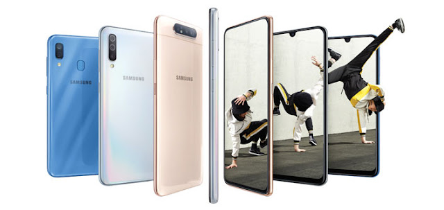@SamsungMobileSA Care+ Brings Even More Value to #GalaxyAseries Smartphones
