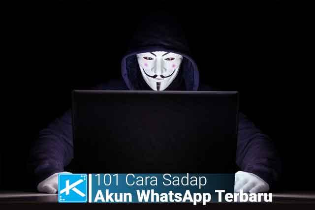 Cara sadap WhatsApp (WA) tanpa ketahuan istri, suami, pacar, lewat internet dengan mudah terbaru. Dengan menggunakan aplikasi atau tanpa aplikasi (tanpa root).