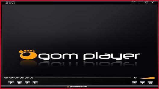 تحميل برنامج جوم بلاير GOM Player للكمبيوتر واللاندرويد - Windows - برامج الفيديو والصوت