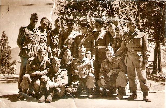 El 60º Aniversario de una guerra desmemoriada: La Guerra de Ifni (1957-1958)