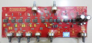 Penyebab Power Amplifier rakitan suara serak - gambar 4