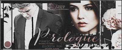 BC: Brooklyn Babe, Prologue (Davina Claire)