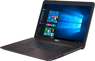 Asus X756UA Driver Download