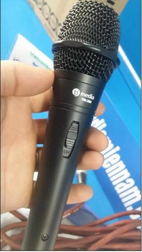 Micro TJ Media TM200