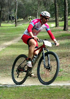 Club Ciclista Cultural Real Sitio de Aranjuez