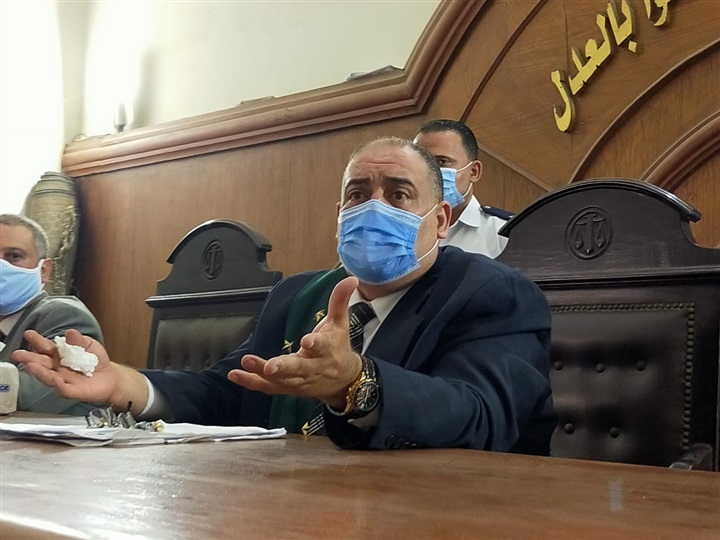 تأجيل محاكمة مدير مكتب محافظ البحيرة السابق بتهمة الرشوة لـ29 أغسطس.