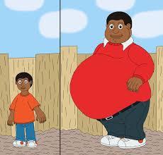 Masalah Backpain, Lelaki Ini Berjaya Turunkan Berat badannya Dengan Detox.