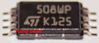 Solusi Mereset Canon MG2570 Error 5B00