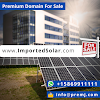 ImportedSolar.com Premium Domain For Sale