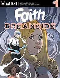 Faith Dreamside