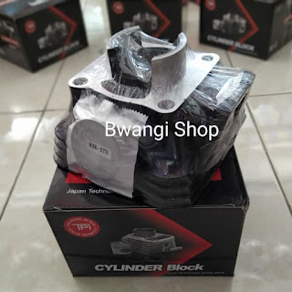 Blok Silinder RX King