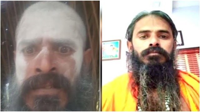 తమిళనాడు: పోలీసు అధికారి ఆంథోనీ మైఖేల్ అవమానించడంతో హిందూ సాధు శరవణన్ ఆత్మహత్య - Hindu Sadhu Saravanan commits suicide after police officer Anthony Michael thrashes and humiliates him
