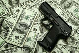 Governo do Estado e a Polícia Federal criam força-tarefa de combate ao crime organizado