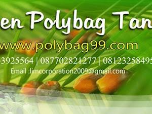 Lim Corporation - Polybag, Fungsi dan Ukurannya