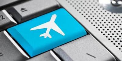 Peluang usaha bisnis online tiket