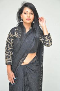 Shubhangi Panth At Darpanam Movie Press Meet