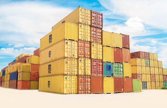 Las exportaciones de la Comunitat Valenciana crecen un 1,8% en enero-agosto