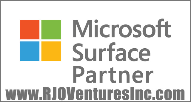 Microsoft Surface Products Available for Purchase - Authorized Reseller [RJOVenturesInc.com]