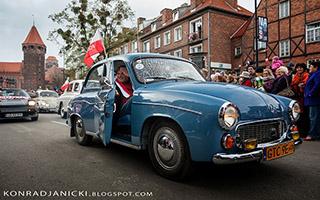 11   listopada w gdańsku parada